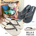 イパネマサンダルレディースビーチサンダル IPANEMA BELLA II [PM81256] rubber sandals tong sandals thong ladies sandal ● 02P05July14