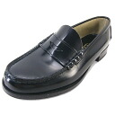 Alta haruta loafers women's school shoes HARUTA 3041 Womens loafers E black □ []
