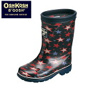 ○ romp C59 OSHKOSH child rain boots [fs3gm]