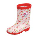 ○ロンプ C58 Mary child rain boots kids rain boots KIDS boots ながぐつ [fs3gm]