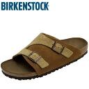 □ BIRKENSTOCK-Birkenstock ZURICH Zurich 250281 / 250283 Bilkent-stuck