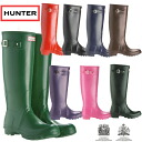 Hunter rain boots long genuine mens Womens Hunter original tall classic HUNTER ORIGINAL TALL CLASSIC hunter rain boots long rubber boots shoes Christmas stocking boots 1
