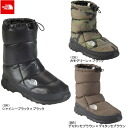 ●3 THE NORTH FACE NUPTSE BOOTIE NF70197 men snow boot