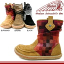 Indian boots women's short boots Indian ID-1244 Indian sneakers インディアンモト cycle ladies sale discount ladies boots-_ _