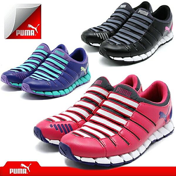 Puma Ladies Sneakers