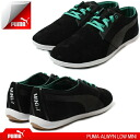 men's sneaker sale half price ●[ EG] [fs3gm] for 304389 01 puma sneakers men PUMA ALWYN LOW MINI ドアルウィンロウ MINI mini-shoes shoes sneakers men