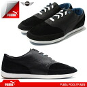 PUMA sneakers mens PUMA POOLER MINI 304508 01 pooler MINI mini shoes sneaker men's shoes men's sneaker sale half-[EG], [fs3gm]