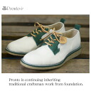 Pronto プロント tl0301-c real leather Lady's casual shoes ●