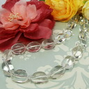 The quartz necklace which harks back to water of sells cool translucency glossily, selling