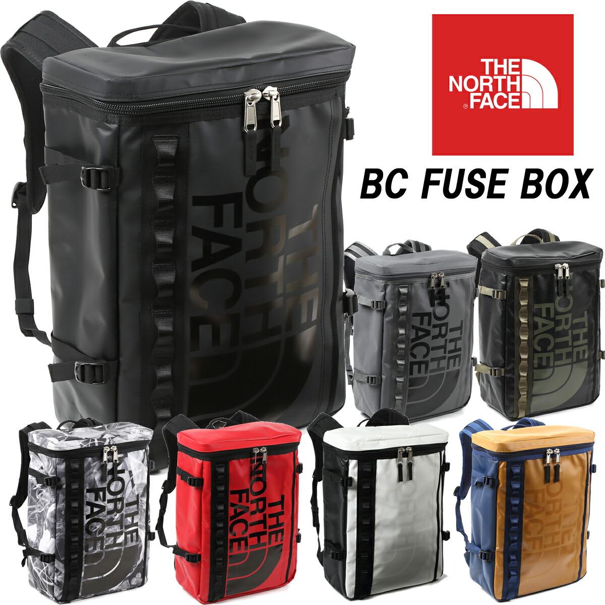 North Face Bc Fuse Box Singapore  U00ab Technopreneur Circle