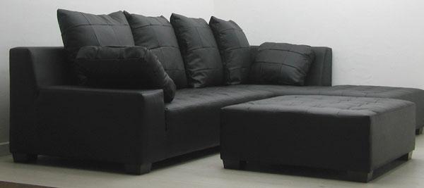 オリジナルデザインソファ