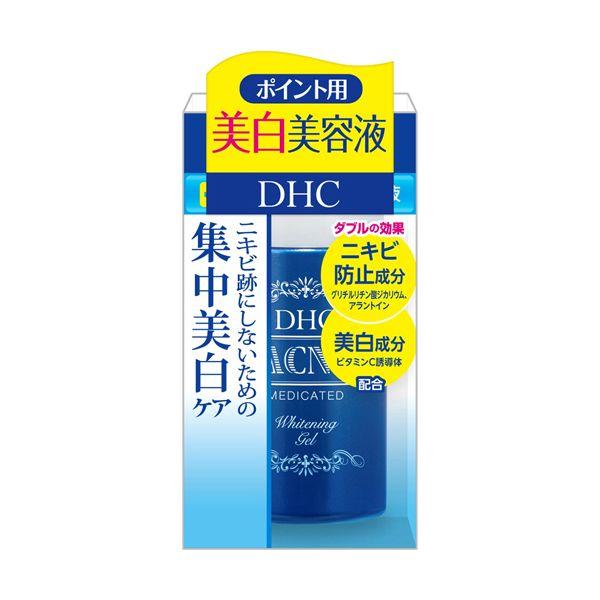 【2~4営業日で発送※取寄せ】DHC薬用アクネホワイトニングジェル 30ml DHC ヘルスケア 貯まったヤマダポイント消化に