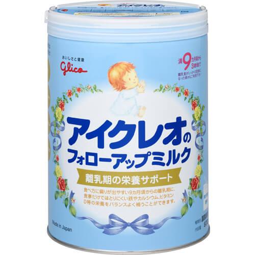 【2~4営業日で発送※取寄せ】アイクレオのフォローアップミルク 貯まったヤマダポイント消化に