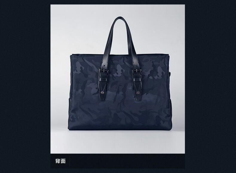 ビジネスバッグ ナイロン