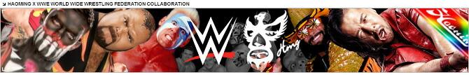 HAOMING(ハオミン)WWE