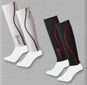 """' DORON (Delon) athlete-friendly calf caefcover soft compression type (game, tournament-friendly)"