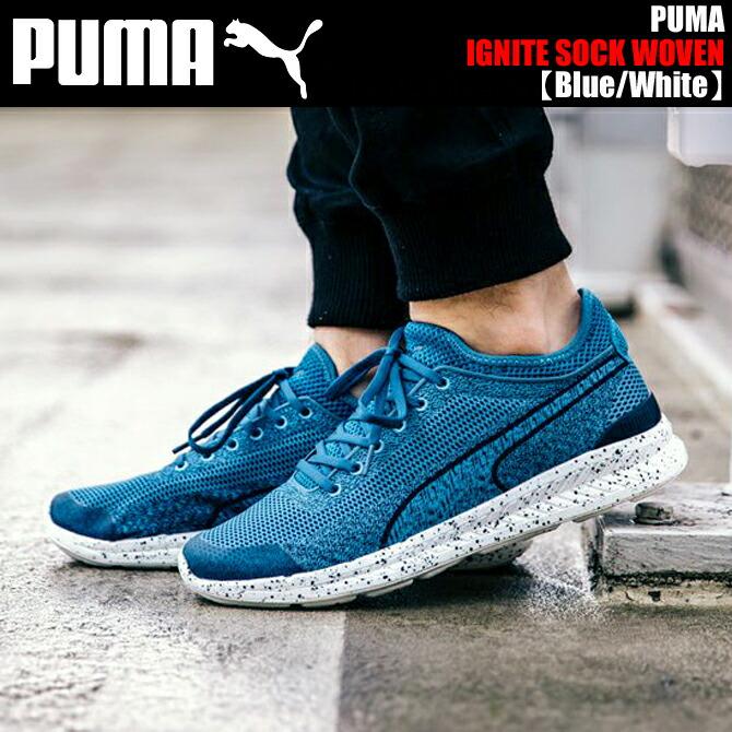 Ignite Puma Hk