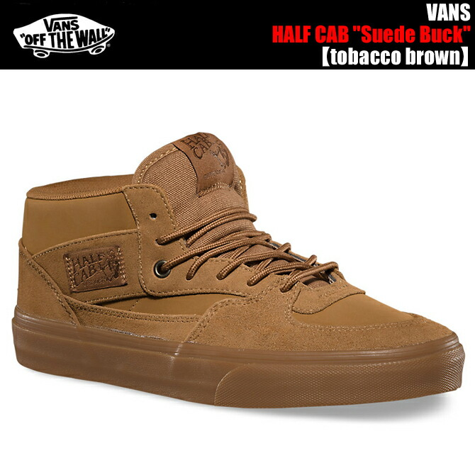 vans half cab on sale