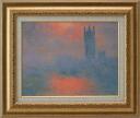 Parliament of Monet's London