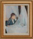 Cradle Klimt