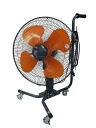 Casters-industrial fans PM450C ( factory fan ) PROMOTE