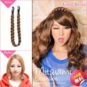 Crochet braid wig extensions shipping into Gothic Lolita wedding three types 70% off the braid 3 Ed sale real cheap LSRV