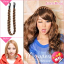Crochet braid wig extensions shipping into Gothic Lolita wedding three types 70% off the braid 3 Ed sale real cheap LSRV