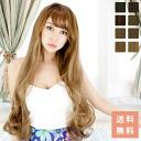 プリンセスロングウェイブ' half wig-wig' Hula wig long wave hair wig wig wedding events cosplay wig ヘアリネア cheap LSRV