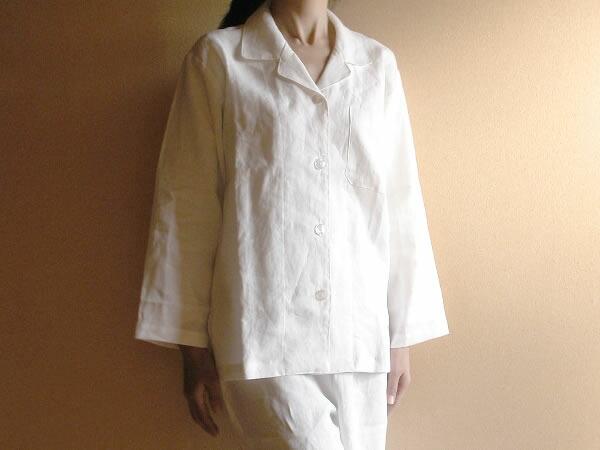 linenhouse | Rakuten Global Market: Linen Pajamas free gift ...