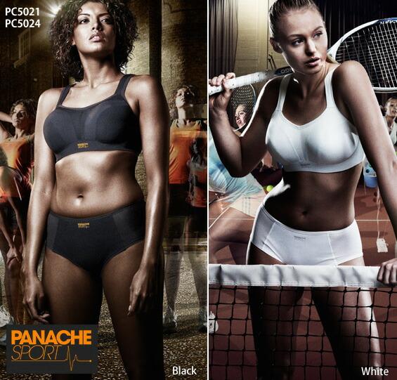Panache Sports Bra【パナシェ スポーツブラ】