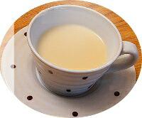 幸せ緑茶シリーズ:ほうじ茶チャイ