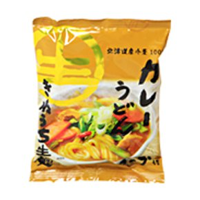 Kineutimen Curry Udon 185g 24set