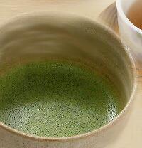 幸せ緑茶シリーズ:石うす挽き抹茶