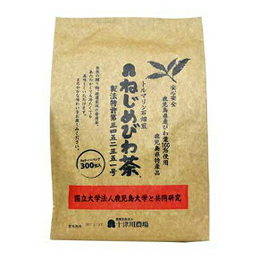 Nejime Biwa Tea 300pcs Candy Bounus - Loquat Leaves Tea