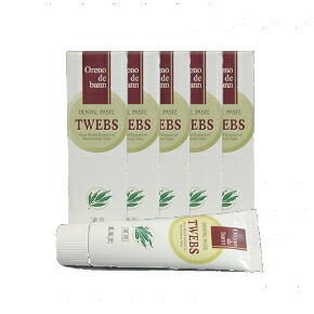 Oreno de bann TWEBS Dental Paste Medicinal 40g