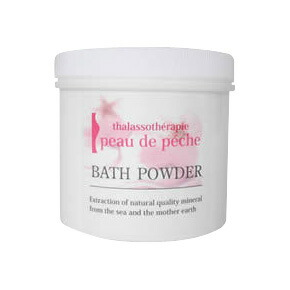 peau de peche BATH POWDER ポードペシェ