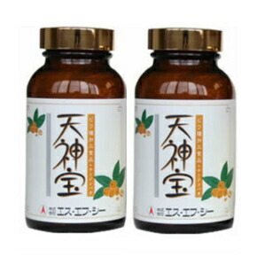 Tenjinpao 300mg 450pcs 135g 2set - Loquat Supplement