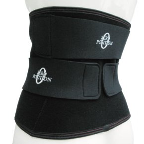 Biolover aerodomu Shapeup belt