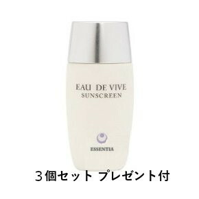 Eau De Vive Sunscreen