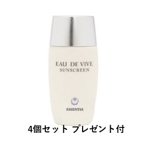 Eau De Vive SunScreen 30ml 4P