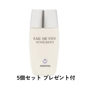 Eau De Vive SunScreen 30ml 5P