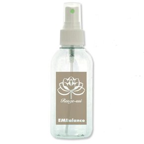 Embalance Lotus water spray bottle 100 ml