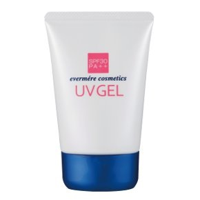 Evermere UVGEL Sunscreen
