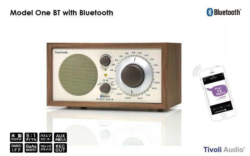 Tivoli Audio(���ܥꡦ�����ǥ����ˤ�Model One(��ǥ롦����