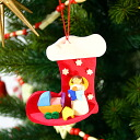 ★ up to 10 x points up ★ [Christmas: Christmas, red shoes Graupner ornament, Santa, Angels