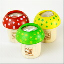 Kaleidoscope plants mushroom 3 piece set 10P01Sep13