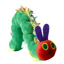 ★ all point up! ★ Caterpillar-Kun plush 10P01Sep13