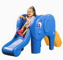 ★ Nice! & Entry at 5 x ★ elephant slide 10P01Sep13