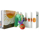 The very hungry caterpillar book & plush set 10P01Sep13