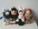 ★ Nice! & So far in entry products points 5 times ★ wild things are dolls set 10P01Sep13